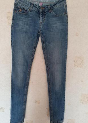 🧚♀️💕женский джинсы 💕🧚♀️скини skin