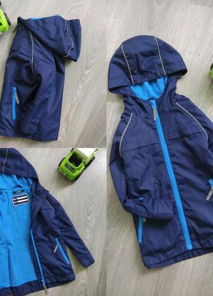 3-4p george ветровка куртка