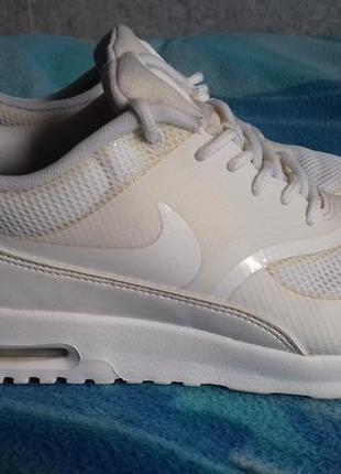 Кросівки nike air max thea