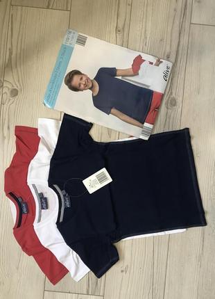 Набор / комплект фирменных качественных футболок / германия