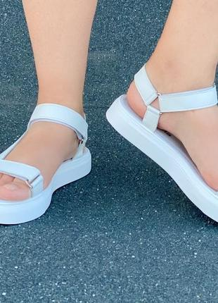 Хит лета,  сандалии удобные, кожа натуральная полностью,36-41,распродажа.