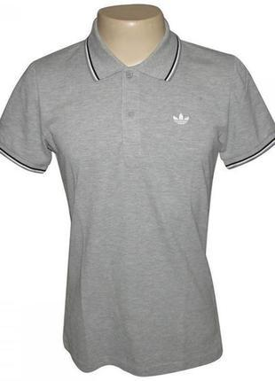 Футболка adidas originals polo
