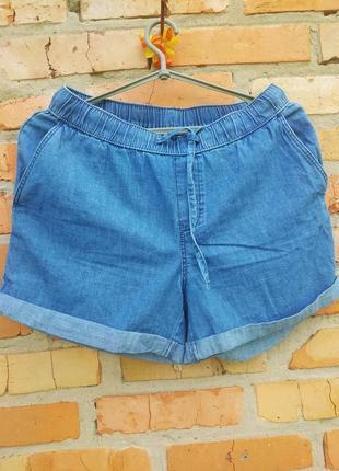 Шорти джинс легкий