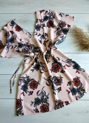 Красивое платье river island