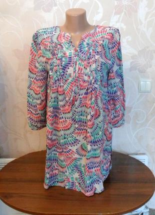 Шелковая блуза, туника inwear