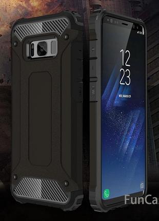 Чехол для телефона samsung s8 противоударный