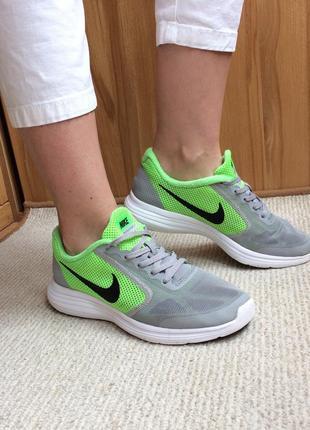 Nike revolution 3 кроссовки оригинал