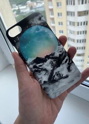 Чехол - накладка для iphone 7/6plus/6splus