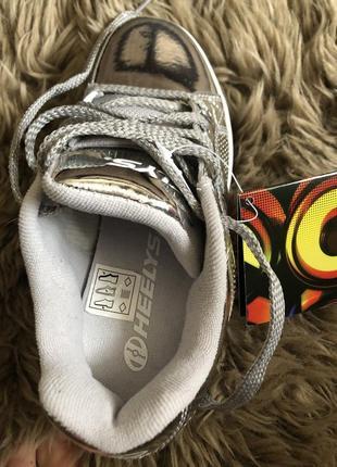 Кросівки heelys