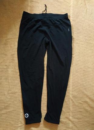 Спортивные штаны легнсы мужские