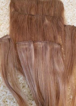 Тресы ,славянские волосы.