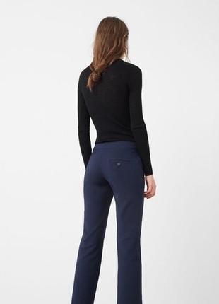 Штани брюки жіночі mango 36 розмір