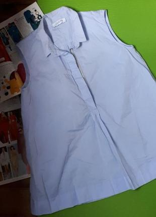Рубашка, майка 100%котон