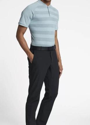 Брюки летнии nike golf dri-fit, штаны nike golf dri-fit