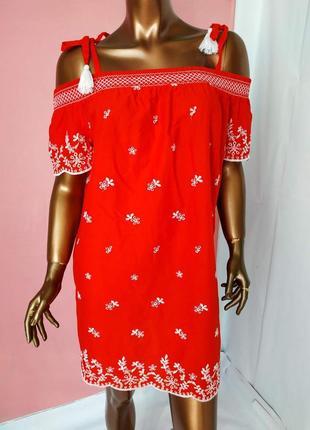 Круте натуральне плаття!