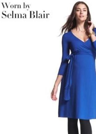 Дизайнерское платье для беременных, можно для грудного кормления