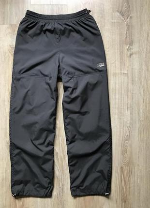 Мужские винтажные спортивные штаны fila s