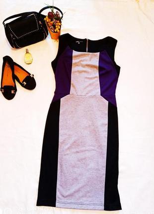 Стильное платье для стильной девушки oodji