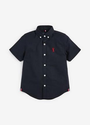 02/2019 next рубашка некст на 5 лет рост 110 см