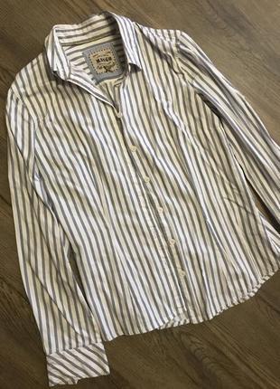 Базовая рубашка mango