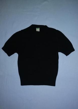 Укороченный свитер, united colors of benetton