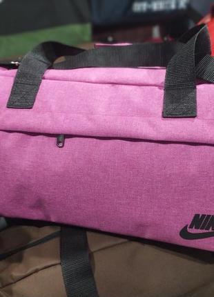 Спортивная, дорожная женская сумка! цвета! отличное качество