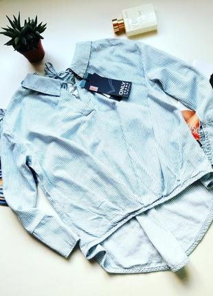 Стильна рубашка від only 🔥