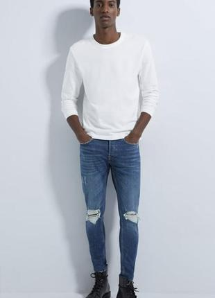 Стильна джинси zara