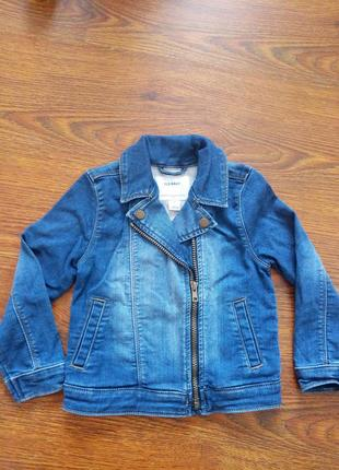 Джинсова куртка, джинсовая куртка old navy
