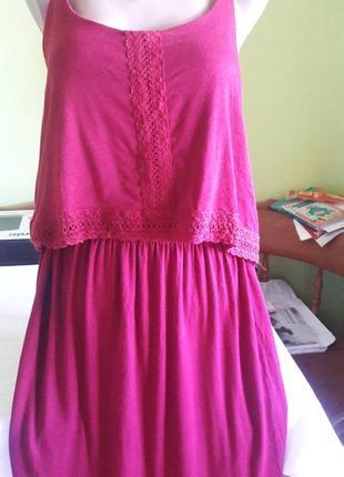Распродажа бордовое платье francesca's