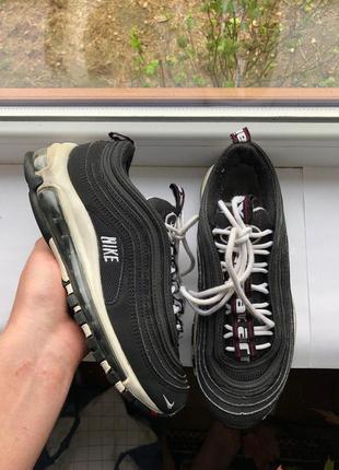 Женские кроссовки nike air max 97 кроссівки