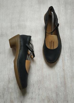 El naturalista кожаные туфли мери джейн, нубук, неформат, underground, эксклюзив