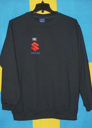 Оригинальная толстовка smc suzuki sweatshirt