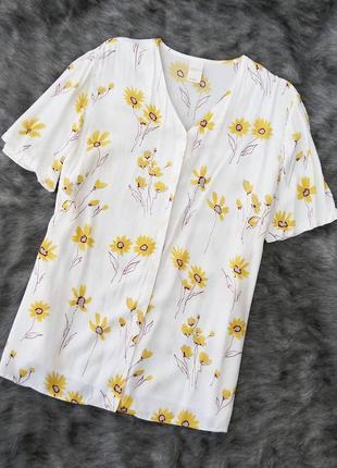 Блуза кофточка из натуральной вискозы