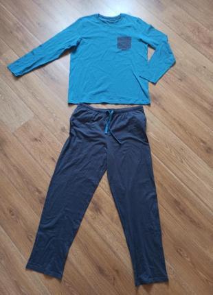 Домашний костюм реглан и штаны