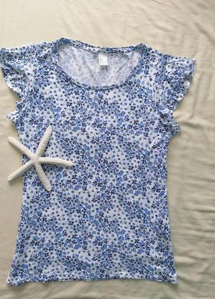 H&m блузка футболка майка