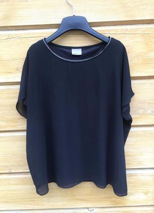 Блуза vero moda, футболка, блузка oversized,