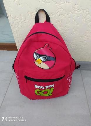 Рюкзачок рюкзак дитячий