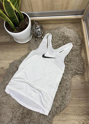 Майка спортивная женская nike pro / adidas / puma оригинал