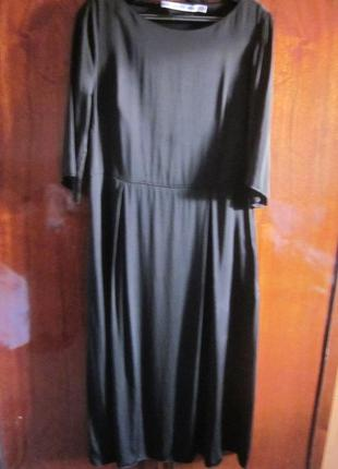 Длинное платье & other stories  размер  s