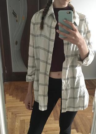 Сорочка, рубашка від h&m