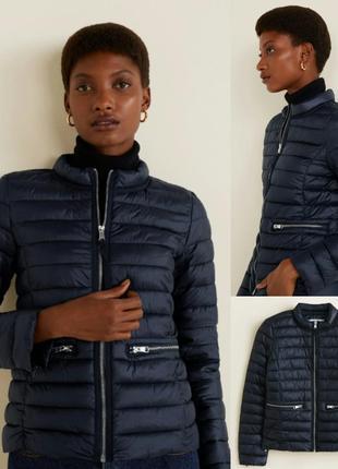 Mango xs курточка куртка