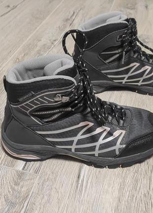 Водонепроницаемые ботинки crivit waterproof