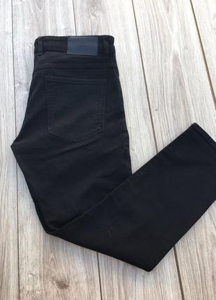 Стильные чёрные джинсы штаны levis lee cooper актуальные тренд c&a levi's