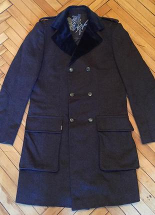 Пальто rare icone