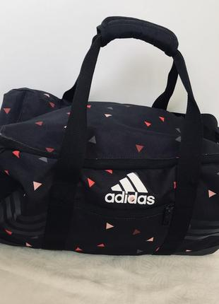Сумка спортивная(дорожная) adidas
