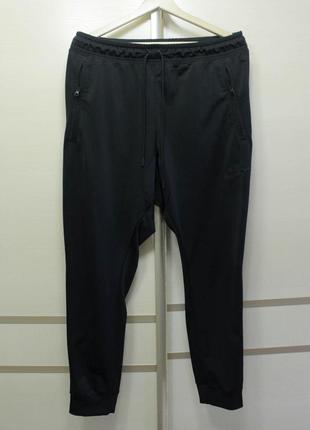 Оригинал nike 804724 480 штаны спортивные черные