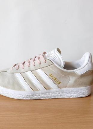 Кроссовки adidas gazelle 37,5 р. стелька 24 смadi