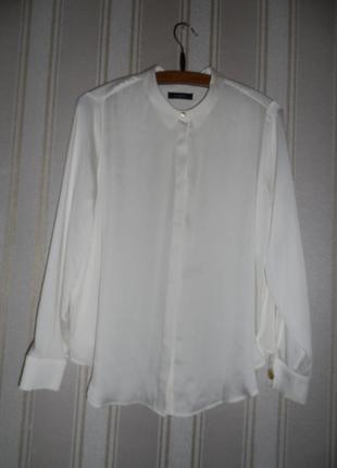 Рубашка / блуза / длинный рукав размер 42 // xl