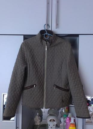 Шерстяной жакет, куртка barbour